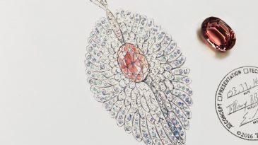 Diamond Ring Trends Through History